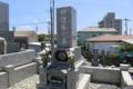常教寺にある伊達家の墓