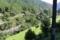 打越城の北側を流れる日置川