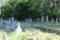 梵光寺の打越氏(紀州武田氏湯川氏流)累代の墓