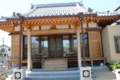浄土真宗の聞光寺(和歌山県和歌山市)