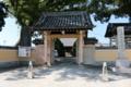 浄土宗の光恩寺(和歌山県和歌山市)