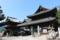 長谷寺の観音堂(国宝)