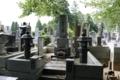 打越氏の墓(祇園寺)