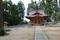 湫尾神社の本宮
