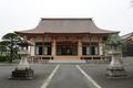 大慈寺(岩手県遠野市)