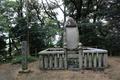 金ヶ崎城の戦いの古戦場跡