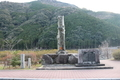 熊野本宮と熊野新宮を結ぶ世界遺産の熊野川