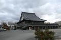 石山本願寺合戦で織田信長と和睦後に顕如が移った場所