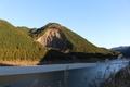 西日本豪雨による山崩れの跡(荒ぶる山の神、水の神)