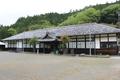 旧武蔵小学校(十津川村)