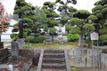 大江知広の墓