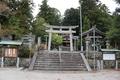 杉谷神社(三重県名張市)
