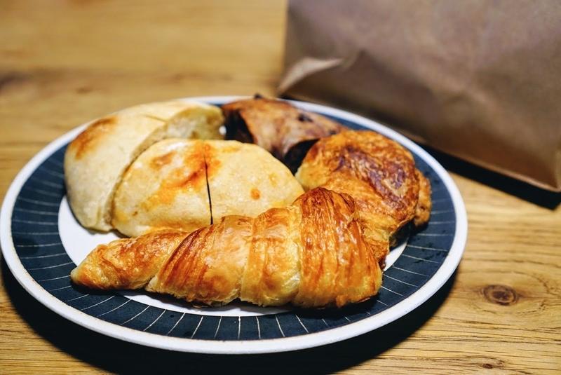 一宮市にある手ごねで無添加のモチモチパン屋さんブーランジェリーアンテテ