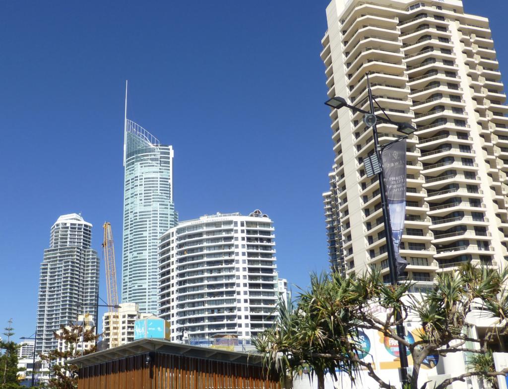 オーストラリアのマンション画像