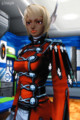 Xbox360版 PSU ガーディアンズ儀礼服(EL)(c)SEGA