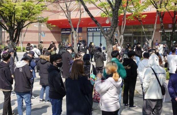 の 反応 wto 海外 韓国