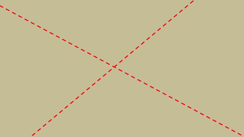 境界の確定