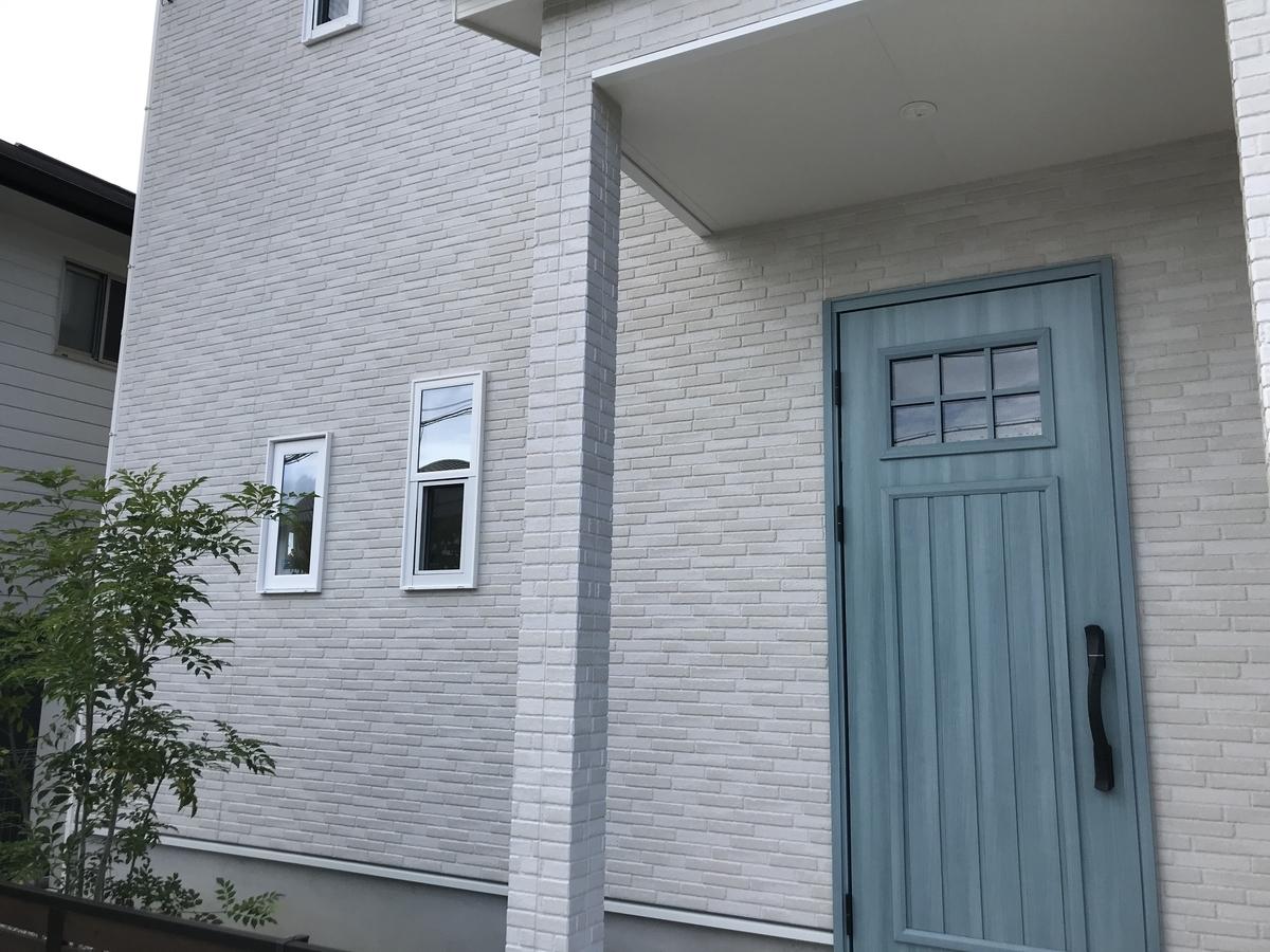 玄関ドアスマートキー