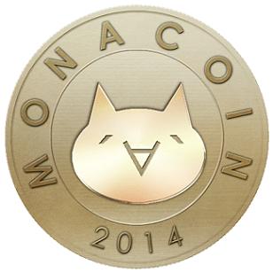 MONA(モナコイン)の画像