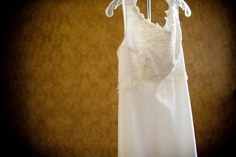 ウェディングドレス