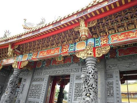 前殿 聖天宮
