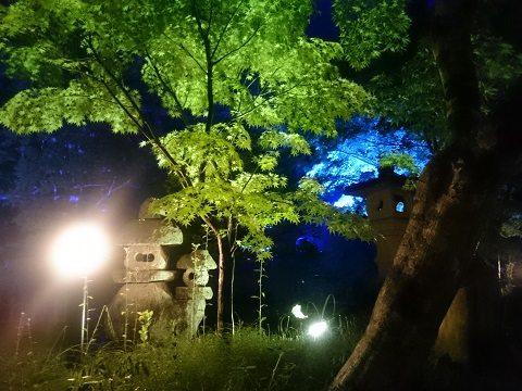 湯西川温泉 揚羽〜AGEHA〜(平家の庄) 夜