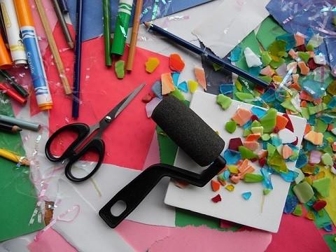 子供向けの工作教室