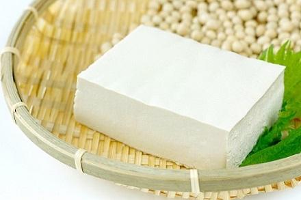 大豆食品(豆腐)