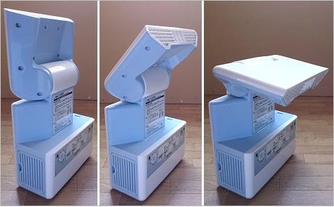 象印のふとん乾燥機「スマートドライ」