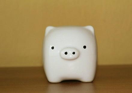 ブーさんと投資信託のコスト