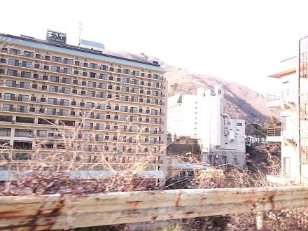 鬼怒川温泉 あさやホテル