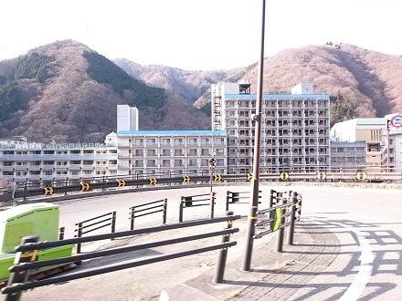 鬼怒川温泉 鬼怒川観光ホテル