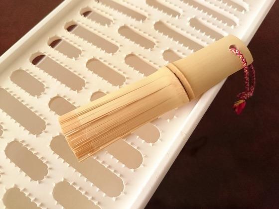 日本橋木屋の「薬味寄 淡竹」
