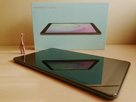 MediaPad T2 10.0 Pro ブラック