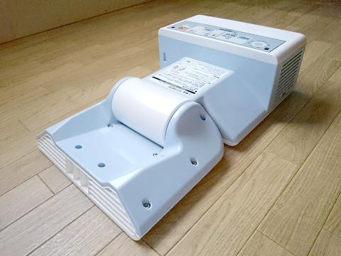 象印のふとん乾燥機スマートドライRF-AA20