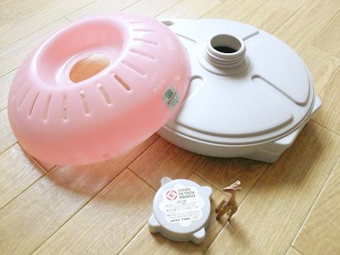 レディース&ベビー 湯たんぽ 2L