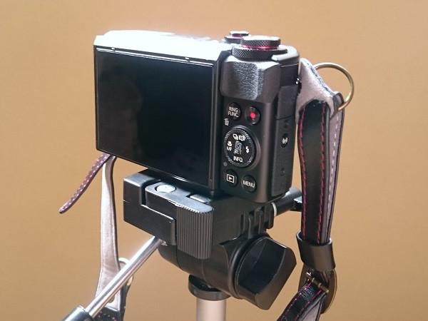 カメラ用三脚 HAKUBA W-312 クイックシュー