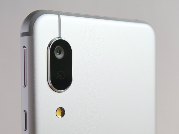 AQUOS sense3 liteのカメラ