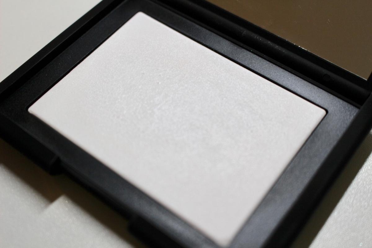 NARSリフ粉の使用感