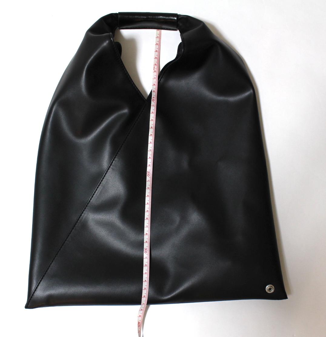 ジャパニーズバッグ スモールのサイズ
