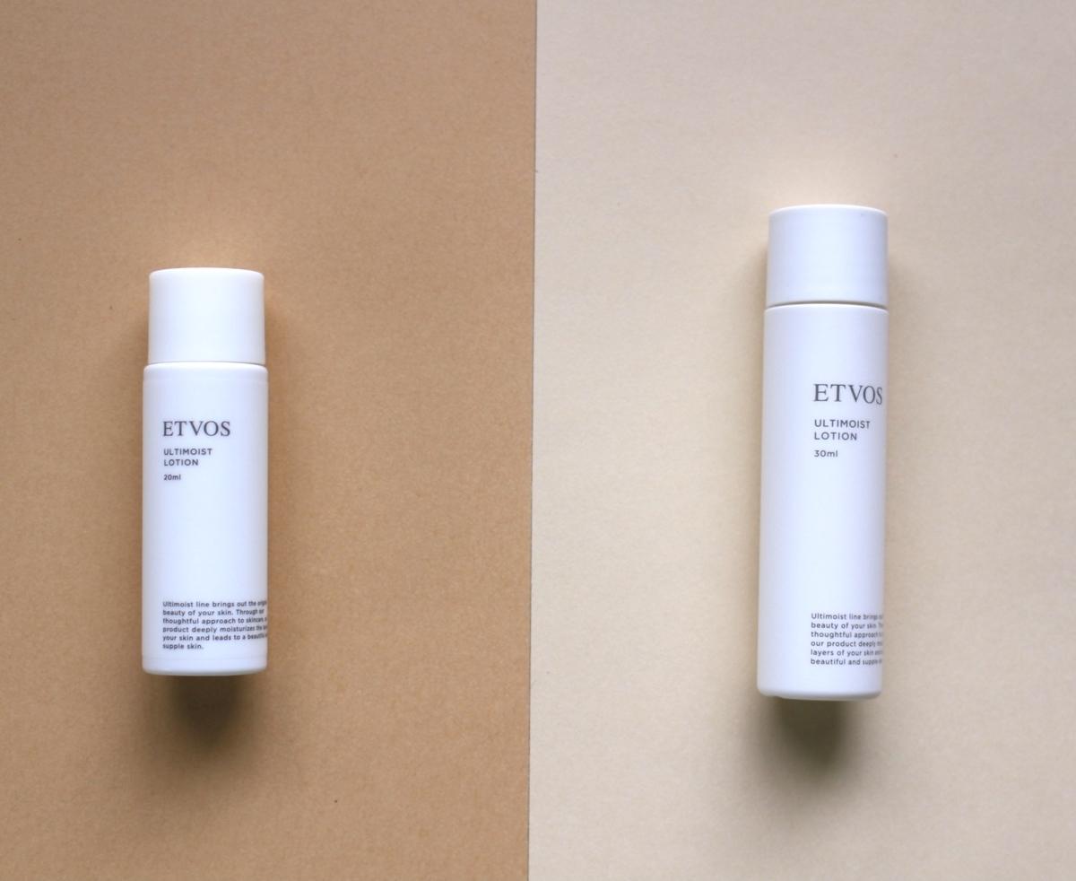 ETVOS 化粧水