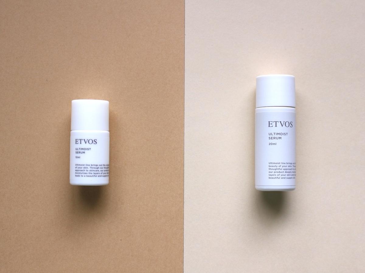 ETVOS 美容液
