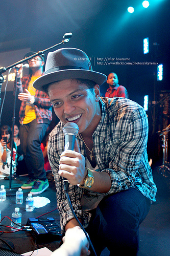 brunomars photo