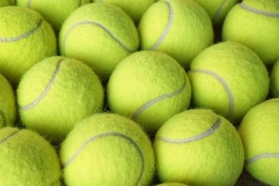 テニスについて
