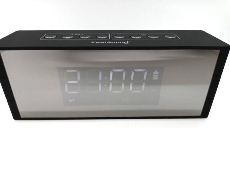 ZealSound Bluetoothスピーカー06