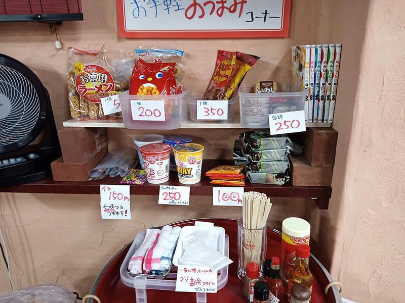 駄菓子が売られている!新鮮!!
