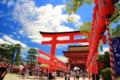 『京都新聞写真コンテスト 伏見稲荷・本宮祭
