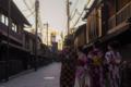 京都新聞写真コンテスト 個性