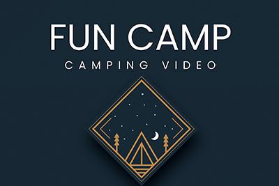 キャンプ動画まとめサイトFUN CAMP