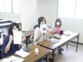 化学の基礎を勉強しています。
